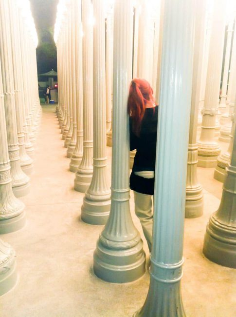 Los-angeles-LACMA-Gece2