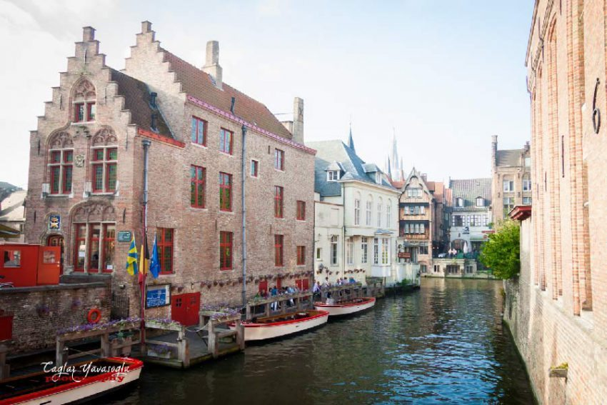 Kanal Turu