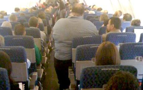 flight-seat-problem