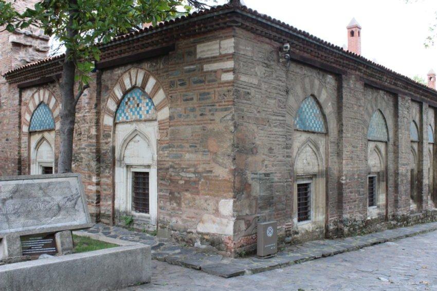 yesil-sultaniye-medresesi