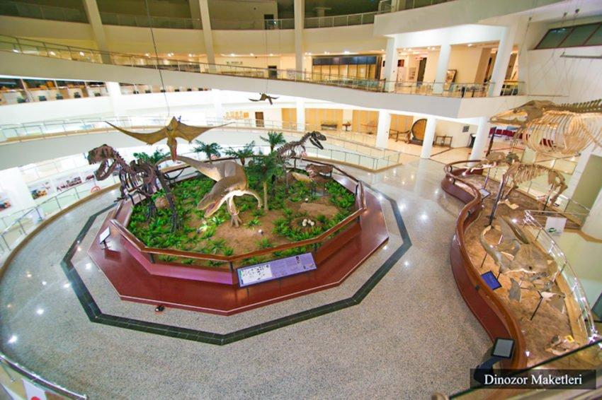 Tabit Tarihi Müzesi