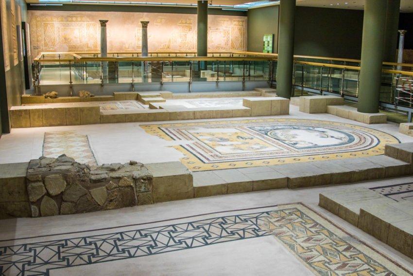 Antakya Müzesi