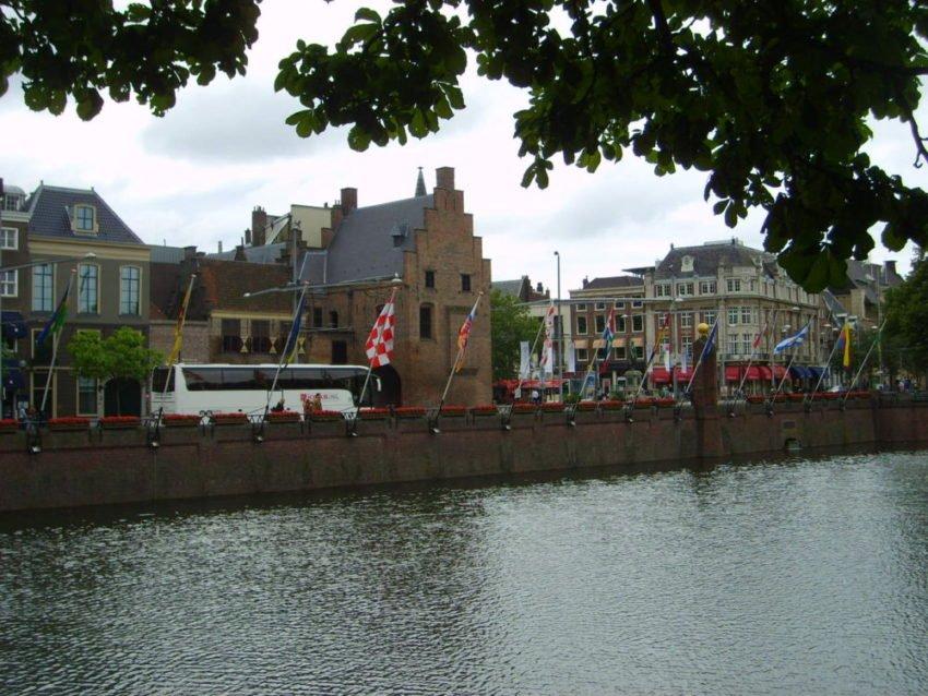 Lahey, Hollanda