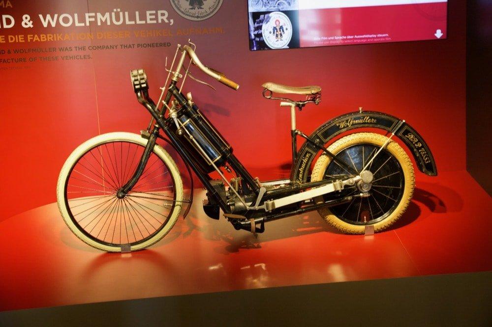 P.S. Speicher Motor Müzesi